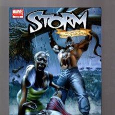 Cómics: STORM 5 - MARVEL 2006 VFN-. Lote 167139272
