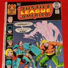 Cómics: JUSTICE LEAGUE OF AMERICA (1960 SERIES) #94 - NEAL ADAMS - (FN/VF 7.0). Lote 167665004