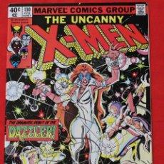 Cómics: UNCANNY X-MEN #130 (1963 1ST SERIES) - 1ST DAZZLER - VF/NM 9.0 WHITE PAGES. Lote 167666080