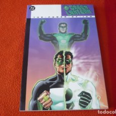 Cómics: GREEN LANTERN THE POWER OF ION ( WINICK ) ( EN INGLES ) ¡MUY BUEN ESTADO! TOMO DC USA. Lote 168066028