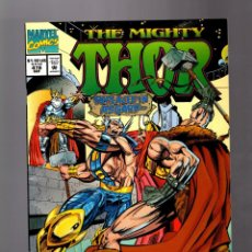 Cómics: THOR 478 - MARVEL 1994 VFN/NM. Lote 168082256