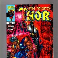 Cómics: THOR 515 (13 VOL 2) - MARVEL 1999 VFN/NM / DAN JURGENS & JOHN ROMITA JR. Lote 168187628