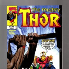 Cómics: THOR 517 (15 VOL 2) - MARVEL 1999 VFN/NM. Lote 168187772