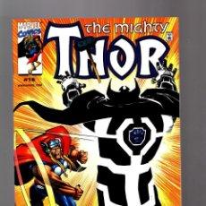 Cómics: THOR 518 (16 VOL 2) - MARVEL 1999 VFN/NM / JURGENS & ROMITA JR. Lote 168187944
