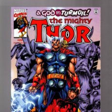 Cómics: THOR 522 / 20 VOL 2 - MARVEL 2000 VFN/NM. Lote 168188428