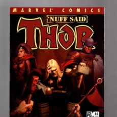 Cómics: THOR 546 / 44 VOL 2 - MARVEL 2002 VFN/NM. Lote 168190116