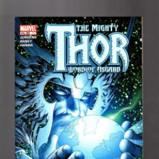 Cómics: THOR 557 / 55 VOL 2 - MARVEL 2002 VFN/NM. Lote 168190724