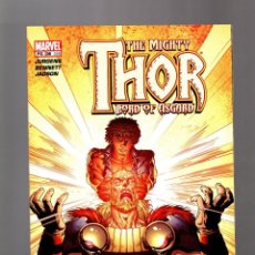 Cómics: THOR 558 / 56 VOL 2 - MARVEL 2003 VFN/NM. Lote 168191104