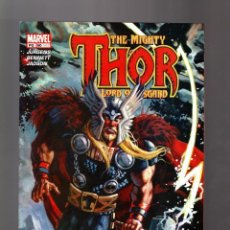 Cómics: THOR 562 / 60 VOL 2 - MARVEL 2003 VFN/NM. Lote 168191844