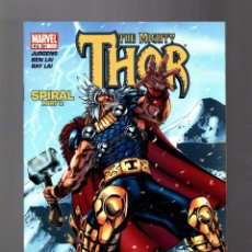 Cómics: THOR 563 / 61 VOL 2 - MARVEL 2003 VFN/NM. Lote 168191992