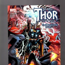 Cómics: THOR 571 / 69 VOL 2 - MARVEL 2003 VFN/NM. Lote 168192180