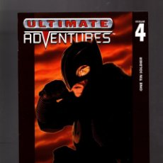 Comics : ULTIMATE ADVENTURES 4 - MARVEL 2003 - VFN/NM . Lote 168216076