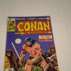 Cómics: CONAN - THE BARBARIAN - MARVEL COMICS GROUP - NUMERO 112 - MBE - ORIGINAL USA - GORBAUD. Lote 168265812