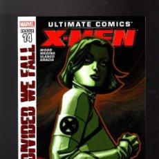 Cómics: ULTIMATE COMICS X-MEN 14 - MARVEL 2012 VFN/NM. Lote 168291632