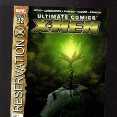 Cómics: ULTIMATE COMICS X-MEN 22 - MARVEL 2013 VFN/NM. Lote 168291820