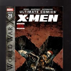 Cómics: ULTIMATE COMICS X-MEN 29 - MARVEL 2013 VFN/NM. Lote 168291940