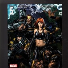 Cómics: ULTIMATUM 5 - MARVEL 2009 VFN/NM. Lote 168292232