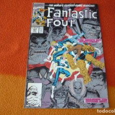 Cómics: FANTASTIC FOUR Nº 347 ( SIMONSON ) ( EN INGLES ) ¡BUEN ESTADO! MARVEL USA . Lote 168421232
