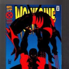 Cómics: WOLVERINE 88 - MARVEL 1994 VFN/NM / HAMA & KUBERT / VS DEADPOOL !!!. Lote 168445532