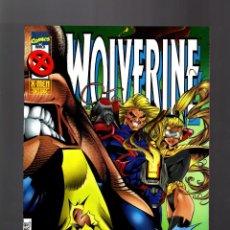Cómics: WOLVERINE 99 - MARVEL 1996 VFN/NM / HAMA & BERNADO. Lote 168467728