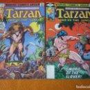 Cómics: TARZAN LORD OF THE JUNGLE NºS 13 Y 15 ( BUSCEMA ) ( EN INGLES ) ¡BUEN ESTADO! MARVEL USA CANADA. Lote 168468312