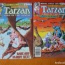 Cómics: TARZAN LORD OF THE JUNGLE NºS 21 Y 22 ( BUSCEMA ) ( EN INGLES ) ¡BUEN ESTADO! MARVEL CANADA. Lote 168468408