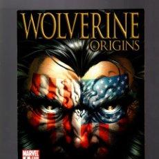 Comics: WOLVERINE ORIGINS 2 - MARVEL 2006 FN/VFN / DANIEL WAY & STEVE DILLON. Lote 168602036