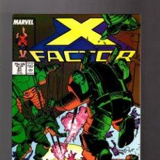 Cómics: X-FACTOR 21 - MARVEL 1987 VFN/NM / WALTER SIMONSON. Lote 168685092