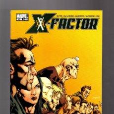 Cómics: X-FACTOR 42 - MARVEL 2009 VFN. Lote 168804884