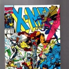 Cómics: X-MEN 3 - MARVEL 1991 VFN/NM / CHRIS CLAREMONT & JIM LEE. Lote 168834524