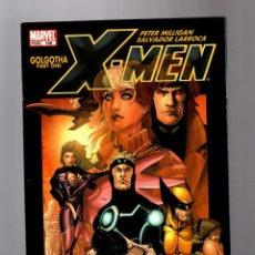 Cómics: X-MEN 166 NEW - MARVEL 2005 VFN / SALVADOR LARROCA. Lote 168915684