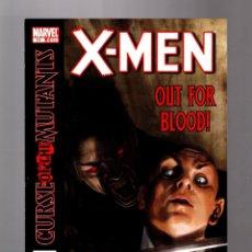 Cómics: X-MEN 11 - MARVEL 2011 VFN/NM. Lote 168918728