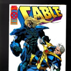 Cómics: CABLE 19 - MARVEL 1994 VFN/NM. Lote 169220980