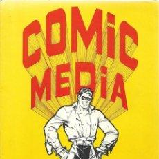 Cómics: COMIC MEDIA.DEDICADO A THE SPIRIT.. Lote 169300504