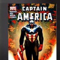 Cómics: CAPTAIN AMERICA 599 / 50 VOL 5 - MARVEL 2009 VFN/NM. Lote 169322844