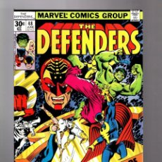 Fumetti: DEFENDERS 48 - MARVEL 1977 VFN/NM / GIFFEN & GREEN / MOON KNIGHT. Lote 169384460