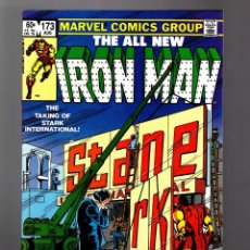 Cómics: IRON MAN 173 # MARVEL 1983 VFN+. Lote 169432688