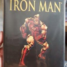 Cómics: IRON MAN DEMON IN A BOTTLE. Lote 170048101