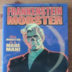 Cómics: FRANKENSTEIN MOBSTER - VOL 1 - MADE MAN BY MARK WHEATLEY. Lote 170172316