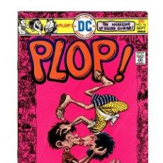 Cómics: PLOP 16 - DC 1975 VG. Lote 170656665
