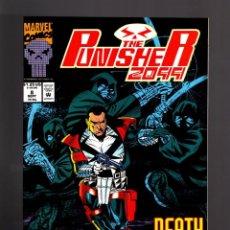 Cómics: PUNISHER 2099 8 - MARVEL 1993 VFN+. Lote 170672110