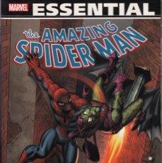 Cómics: ESSENTIAL AMAZING SPIDER-MAN # 5 (MARVEL,2011) - GIL KANE - JOHN ROMITA. Lote 170870865