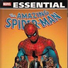 Cómics: ESSENTIAL AMAZING SPIDER-MAN # 4 (MARVEL,2005) - GIL KANE - JOHN ROMITA. Lote 170871290