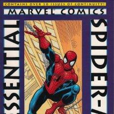 Cómics: ESSENTIAL AMAZING SPIDER-MAN TPB # 3 (MARVEL,1998) - STAN LEE - JOHN ROMITA SR. Lote 170871695