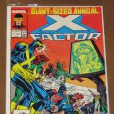 Fumetti: X-FACTOR ANNUAL # 2 MARVEL . Lote 171010184