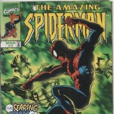 Cómics: THE AMAZING SPIDERMAN - VOL 2 #3 - MARCH 1999. Lote 171053012