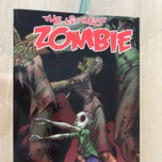 Cómics: THE LITTLEST ZOMBIE. Lote 171607664