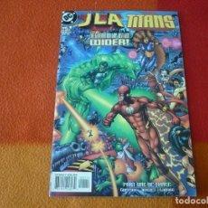Cómics: JLA THE TITANS Nº 1 ( GRAYSON JIMENEZ ) ( EN INGLÉS ) ¡MUY BUEN ESTADO! DC USA . Lote 171725992