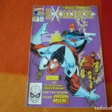 Cómics: EXCALIBUR Nº 22 ( CLAREMONT ) ( EN INGLÉS ) ¡BUEN ESTADO! MARVEL USA. Lote 171782782