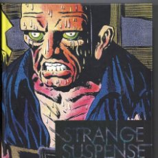 Cómics: STRANGE SUSPENSE THE STEVE DITKO ARCHIVES VOLUME 1 (STEVE DITKO ARCHIVES VOL 1). Lote 172112577